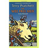 The Wee Free Men: A Story of Discworld ~ Terry Pratchett