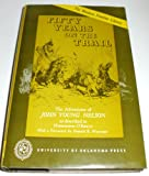 img - for Fifty Years on the Trail: Western Frontier Library book / textbook / text book
