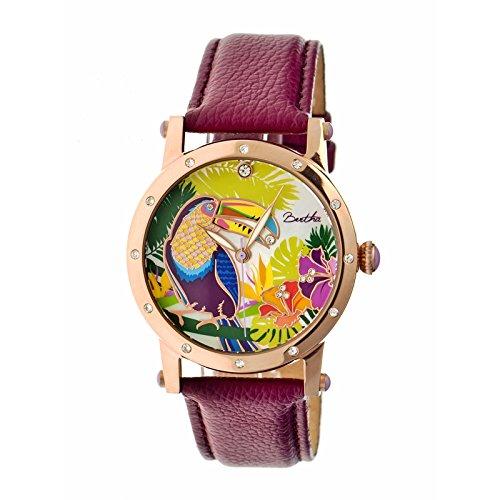 montre-bertha-quartz-affichage-analogique-bracelet-et-cadran-bthbr4404-rose-gold