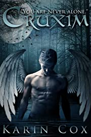 Cruxim (Paranormal Fallen Angel/Vampire Series Book 1)