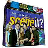 Friends Scene It? The DVD Game - Tin