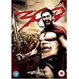 300 [2007] [DVD]by Gerard Butler