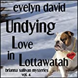 img - for Undying Love in Lottawatah: Brianna Sullivan Mysteries book / textbook / text book