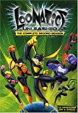 Loonatics Unleashed: Complete Second Season (2005)