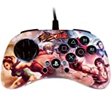 Street Fighter x Tekken Fight Pad: Chun-Li EU (PS3) Playstation 3 PS3