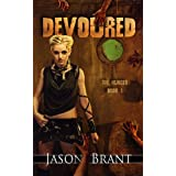 Devoured (The Hunger Book 1)