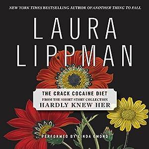 The Crack Cocaine Diet Audiobook