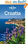 Croatia (Lonely Planet Croatia)