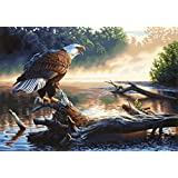 """Eagle Hunter Paint By Number Kit 20""""X14"""" 91379"""