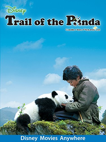 Trail of the Panda (English Subtitled)