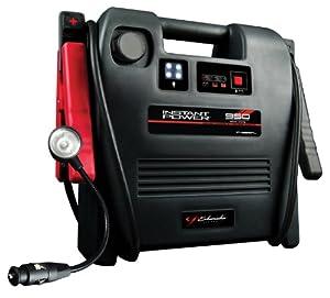 Schumacher IP-1825FL 18-Ah Instant Power with Adjustable Work Light