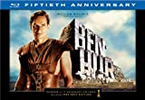 51S BHQ%2BzfL. SL160  Ben Hur (50th Anniversary Ultimate Collectors Edition) [Blu ray]