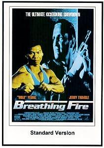 Breathing Fire 1992