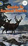 img - for Guide to Animal Tracks by Perkins, R. Marlin (1976) Paperback book / textbook / text book