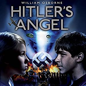 Hitler's Angel Audiobook
