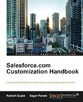 Salesforce.com Customization Handbook ebook download