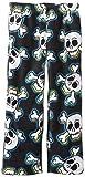 Komar Kids Big Boys Skull Cozy Fleece Pajama Pant