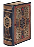 The Holy Bible King James Version Gustave Dore - BRAND NEW LEATHER BOUND & SEALED