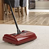 Ewbank Speedsweep Carpet Sweeper - Black