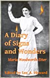 img - for A Diary of Signs and Wonders book / textbook / text book