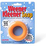 Big Mouth Toys Design Sense Generic Weener Kleener Soap