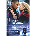 Colton's Deep Cover (       UNABRIDGED) by Elle Kennedy Narrated by Lauren Fortgang