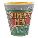 ファミコン《ボンバーマン》メラミンカップゲームキャラクターグッズ(食器/タンブラー)通販/