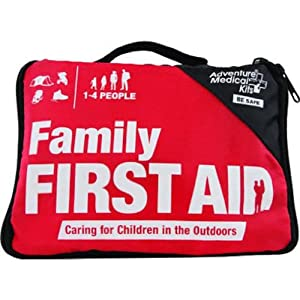 Adventure Medical Kits Family First Aid Kit by Adventure Medical Kits