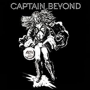 Captain Beyond [Analog]