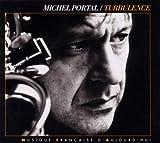 Turbulence Michel Portal