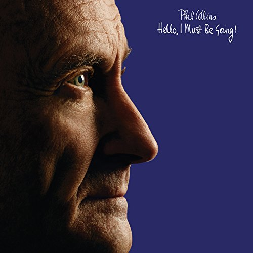 Phil Collins - Hello, I Must Be Going (Deluxe Edition) (2cd) - Zortam Music