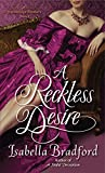 A Reckless Desire: A Breconridge Brothers Novel (The Breconridge Brothers Book 3)