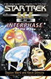 Interphase Book 1 (Star Trek: Starfleet Corps of Engineers 4)