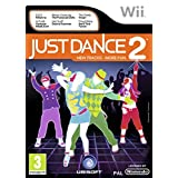 Just dance 2par Ubisoft
