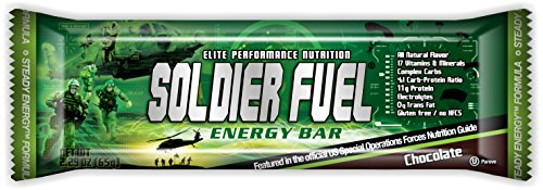 Soldier-Fuel-Energy-Bars-Real-Chocolate-229-Ounce-Pack-of-15