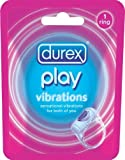 One Durex Play Vibration Ring [Adult]