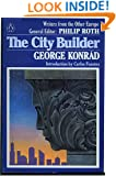 The City Builder (Writers from the Other Europe)
