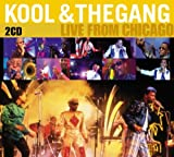 echange, troc Kool & The Gang, Kool and the Gang - Live From Chicago
