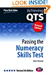 Passing the Numeracy Skills Test: Rev...