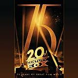 20th Century Fox: 75 Years Of Great Film Music [+digital booklet]