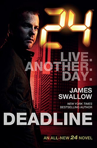 James Swallow - Deadline (24)