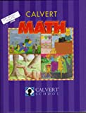 Calvert Math- Grade 8