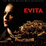 Evita: Original Soundtrack [SOUNDTRACK]