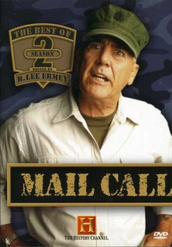 Best of Mail Call: Season 2 [DVD] [Region 1] [US Import] [NTSC]