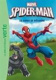 """Afficher """"Spiderman : roman n° 4<br /> Le rhino se déchaîne"""""""