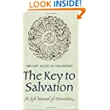 The Key to Salvation: A Sufi Manual of Invocation (Golden Palm)