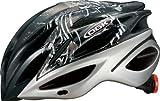 OGK KABUTO REGAS ヘルメット M/Lサイズ フェニックスブラック