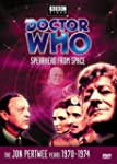 Doctor Who: Spearhead from Space [Imp...