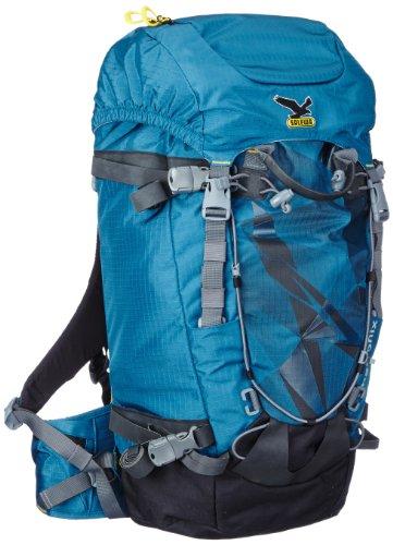 SALEWA Rucksack Chamonix 33 GPC Backpack, Petrol, One size, 00-0000005519