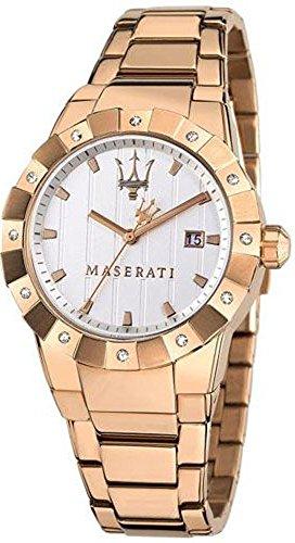 Maserati R8853103503 Montre Femme